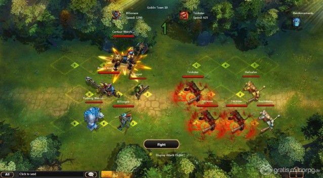 Duty of Sentinel screenshot (4)