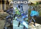 Global Agenda wallpaper 2