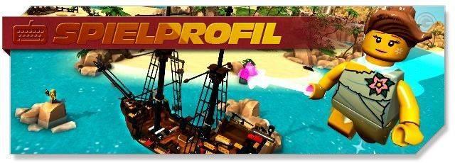 Lego Minifigures Online - Game Profile - DE