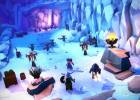 Lego Minifigures Online screenshot 10