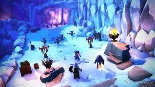 Lego Minifigures Online screenshot (5)