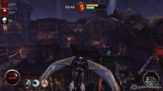 Nosgoth screenshots (5)