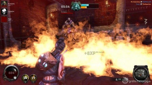 Nosgoth screenshots (9)