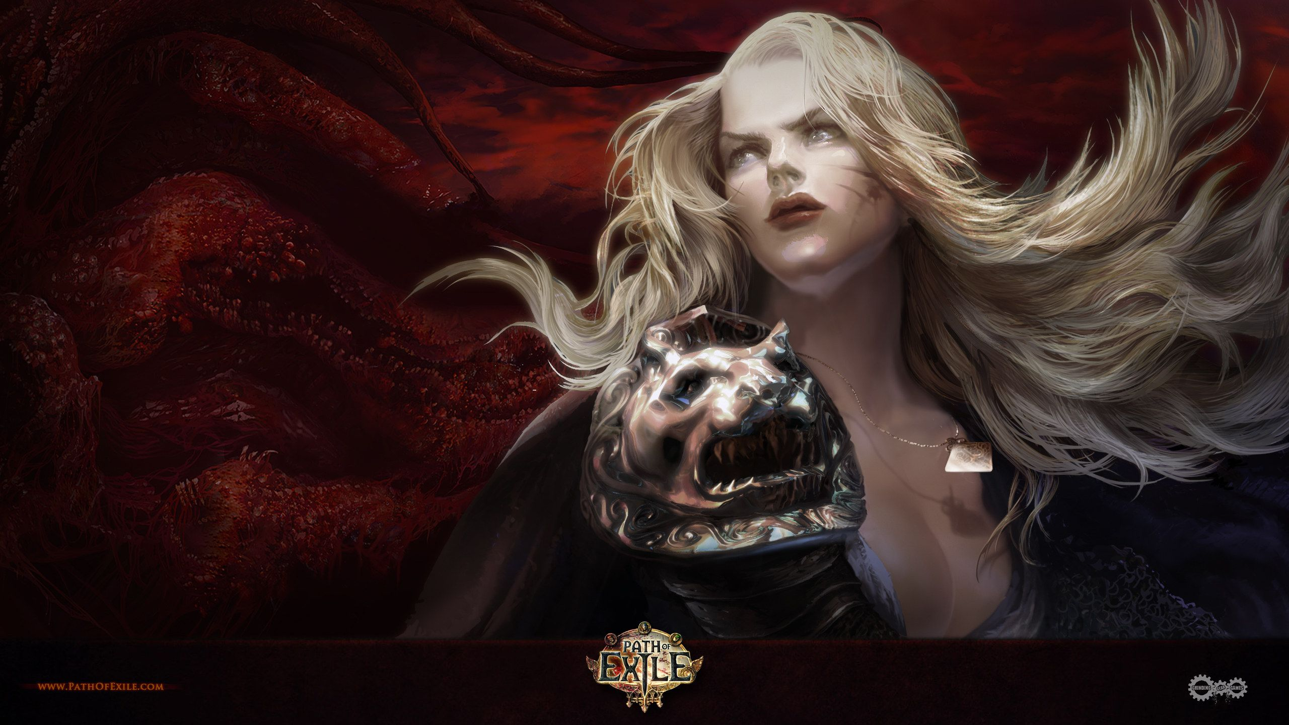 Path Of Exile Wallpapers