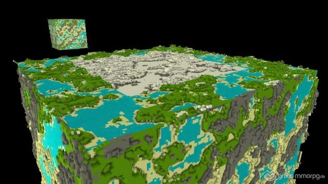 Planets³ screenshots  (4)