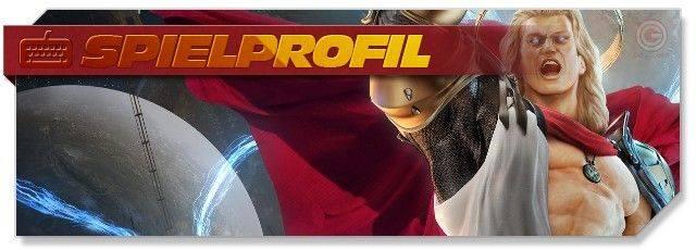 Skyforge - Game Profile - DE