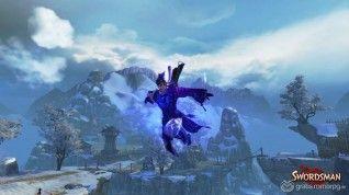 Swordsman screenshots (2)