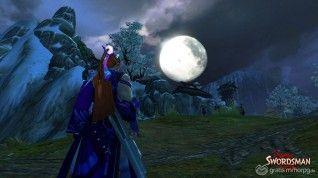 Swordsman screenshots (5)