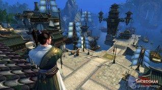 Swordsman screenshots (7)