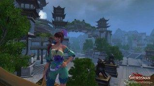 Swordsman screenshots (9)