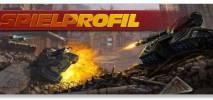 Tanki Online - Game Profile - DE