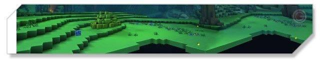 rove, das MMORPG im Minecraft-Look