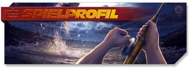World Tour Fishing - Game Profile - DE