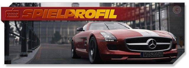 World of Speed - Game Profile - DE