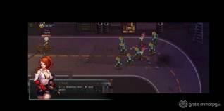 Zombies ate my pizza screenshot (2)