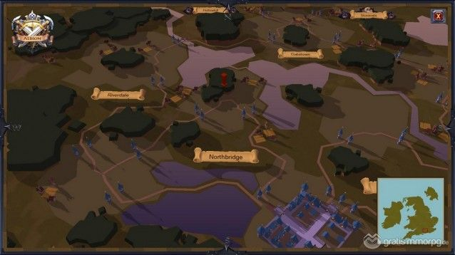 Albion Online screenshot (11)