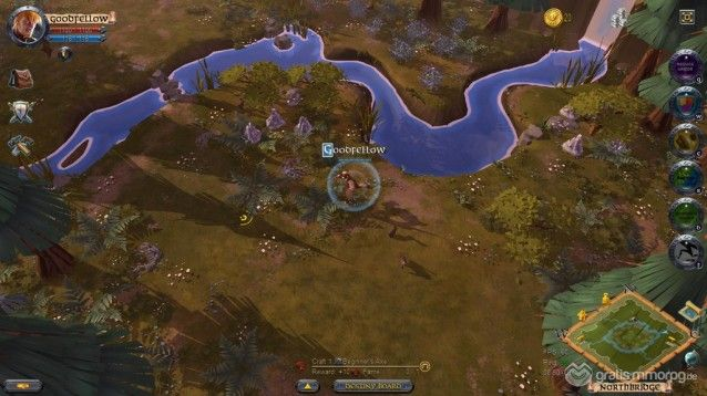 Albion Online screenshot (6)