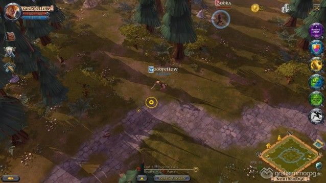 Albion Online screenshot (7)