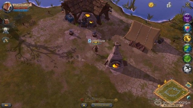 Albion Online screenshot (9)