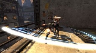 GunZ 2 The Second Duel screenshot (5)