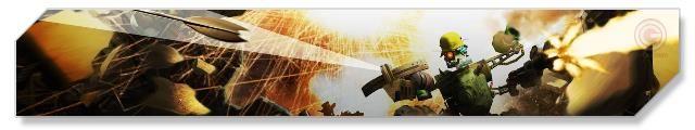 Guns and Robots - news