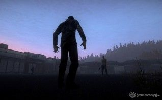 H1Z1 screenshot 2