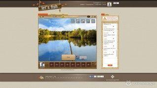 Let's Fish screenshot 5