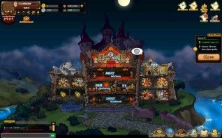 Pockie Kingdom screenshot 3