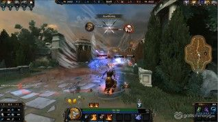 SMITE - Agni Screenshot 2