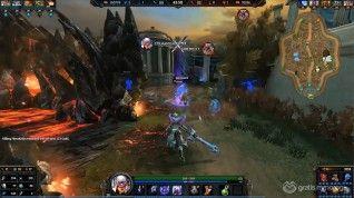 SMITE - Nemesis Screenshot 1