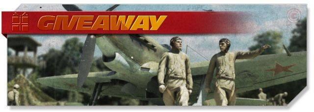 War Thunder - Giveaway - DE