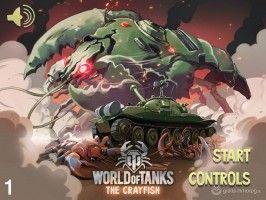 World of Tanks April Fools shot (2)