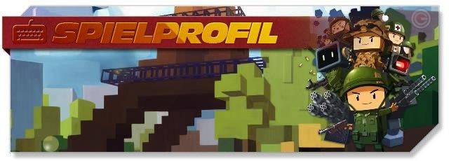 Brick-Force - Game Profile - DE