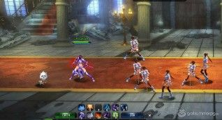 Dragon's Wrath screenshot 1