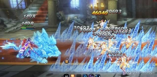 Dragon's Wrath screenshot 2