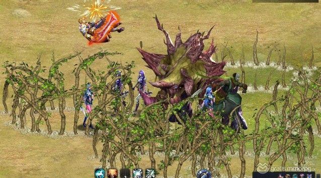 Dragon's Wrath screenshot 3