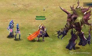 Dragon's Wrath screenshot 4