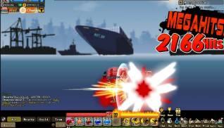 Endless Fury screenshot (3)