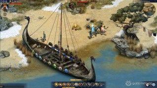 Herokon Online screenshot 7