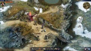 Herokon Online screenshot 8