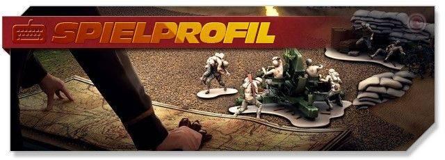 Panzer General Online - Game Profile - DE