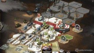 Panzer General Online screenshots (1)