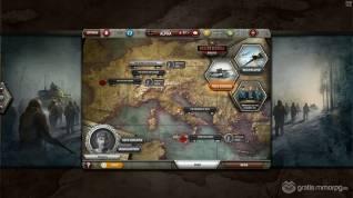 Panzer General Online screenshots (2)