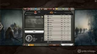 Panzer General Online screenshots (4)