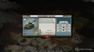 Panzer General Online screenshots (5)
