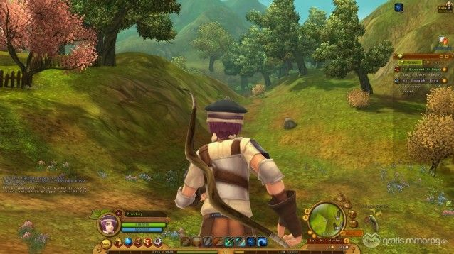 Ragnarok Online screenshot (6)