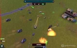 Rising Generals screenshot 4