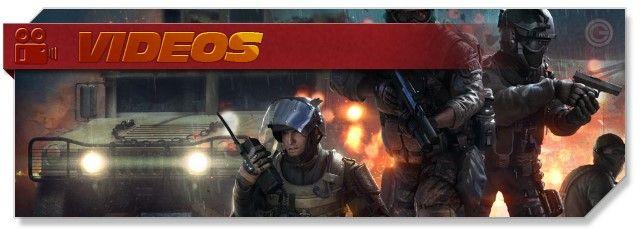 Soldiers Inc. - Videos - DE