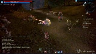 TERA screenshots Reaper  (1)