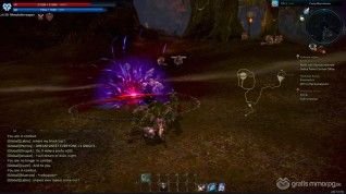 TERA screenshots Reaper  (10)